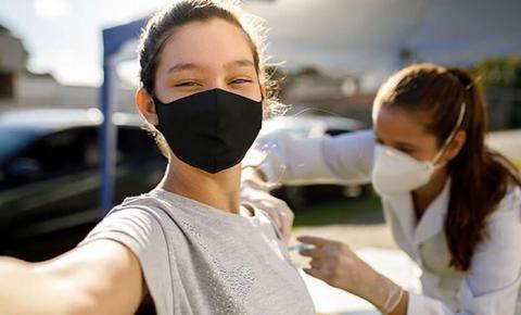 Covid-19: Americana e S.Bárbara começam a vacinar adolescentes de 15 a 17 anos a partir de segunda