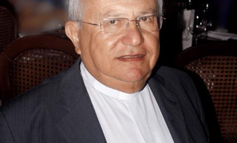 Padre Itamar morre após complicações da Covid-19