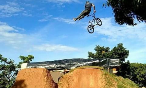 Parque dos Jacarandás terá evento de Mountain Bike no domingo