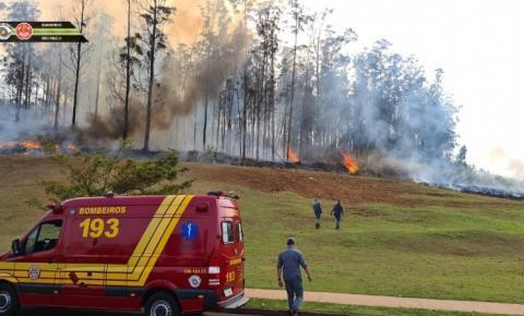 URGENTE: Avião cai em Piracicaba e mata 7 pessoas