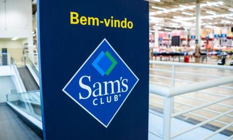 Sam's Club inaugura nesta quarta-feira em Americana