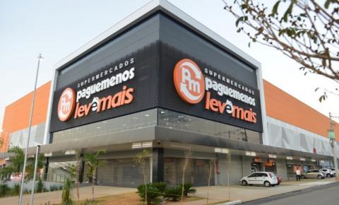 Rede de Supermercados Pague Menos sorteará prêmio de R$ 1 milhão