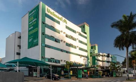 Unimed Americana tem 1° dia sem novas internações de pacientes por Covid-19