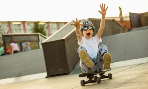 Tivoli Shopping tem pista de skate com monitores a partir desta sexta