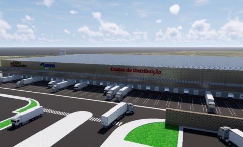 São Vicente abre 400 vagas de emprego para seu 1º Centro de Distribuição