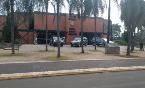 MP e PM cumprem mandados de prisão coercitiva contra autoridades de Paulínia e Sumaré