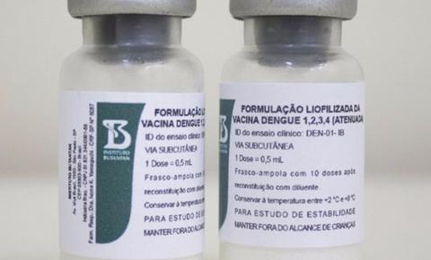 Vacina antidengue traz riscos para quem nunca contraiu o vírus
