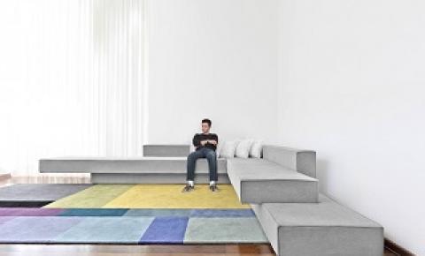 Brasileiro, Jovem e Designer - recebe menção honrosa em premiação alemã
