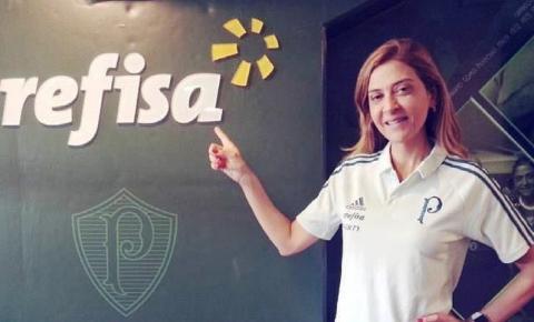 Crefisa é multada pela Receita Federal e contrato com o Palmeiras muda