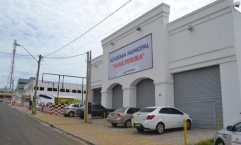 Nova Academia Municipal de Hortolândia será inaugurada nesta quinta-feira