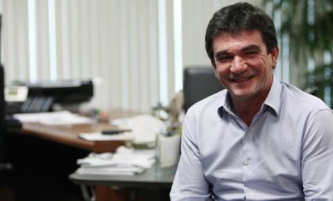 Candidato, Andrés diz que 'falar que o Corinthians está quebrado é balela'