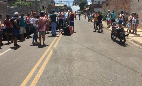 Motociclista morre ao bater em carro em Hortolândia