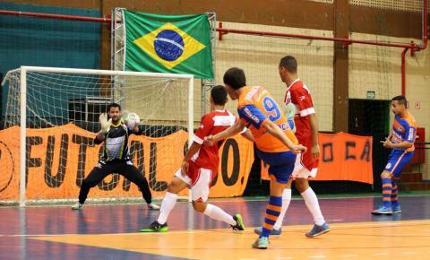 Campeonato Barbarense de Futsal começa na próxima semana