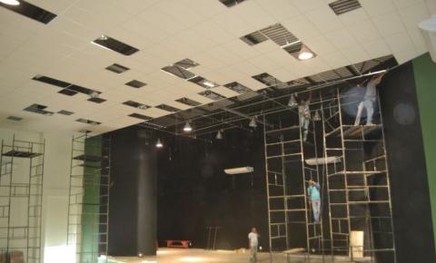 Prefeitura de Hortolândia vai colocar para funcionar primeiro teatro municipal