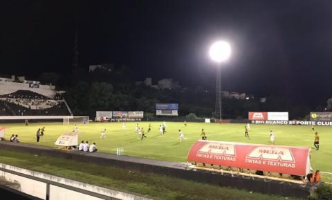 União Barbarense mantém escrita e derrota rival no Décio Vitta