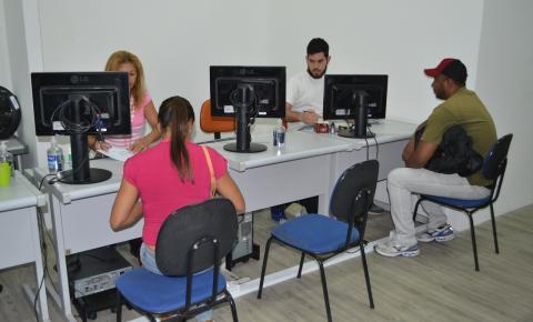 PAT disponibiliza 16 vagas para pessoas com deficiência (PCD)