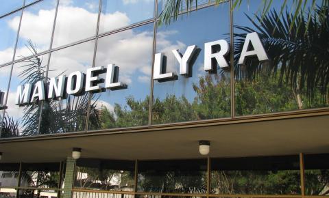 """Confira programação de março do Teatro Municipal """"Manoel Lyra"""""""