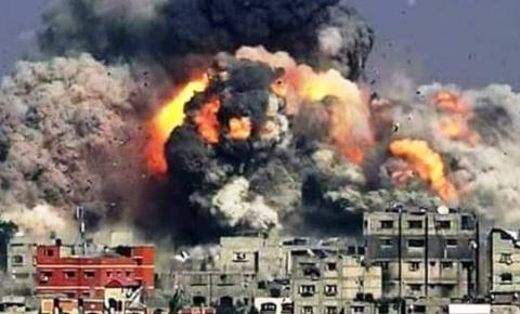 Tropas sírias têm maior avanço, em região tomada por rebeldes