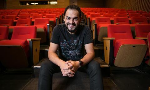 Matheus Ceará apresenta novo show de stand up em Santa Bárbara D´Oeste