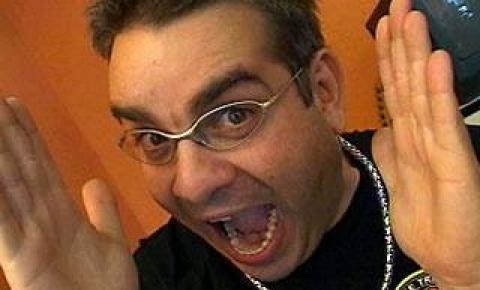 Após 25 anos no Pânico, Bola anuncia sua saída do programa humorístico