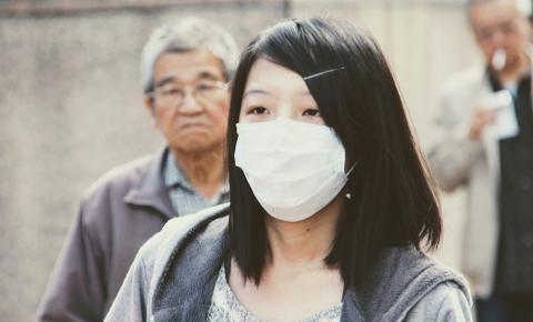 Gripe ainda traz risco de surto global mortífero