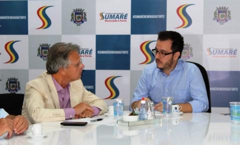 Sumaré terá mais de R$ 1 milhão em recursos de emenda parlamentar para aplicação em infraestrutura e no Hospital Estadual de Sumaré