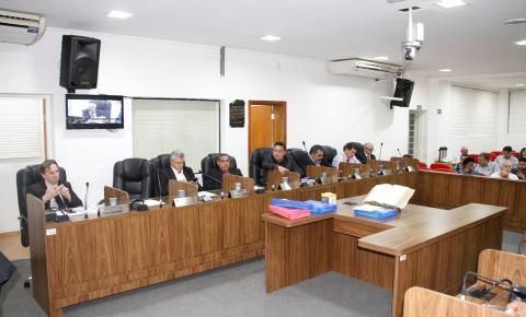 Vereadores de Sumaré aprovam moção de repúdio aos Correios