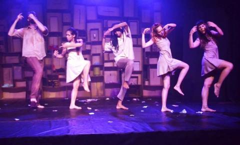 Inscrições para curso profissional de dança vão até dia 21/03 em Hortolândia