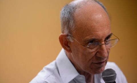 'Questão do PT está definida, registraremos Lula dia 15 de agosto', diz Falcão