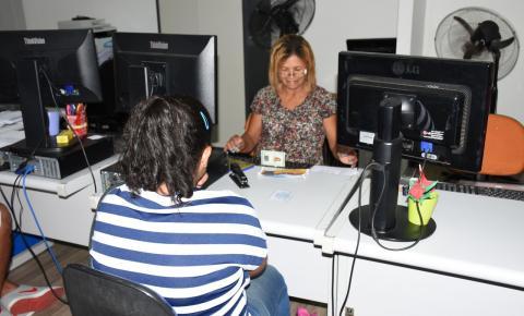 Posto de Atendimento ao Trabalhador disponibiliza 17 vagas de emprego em Hortolândia