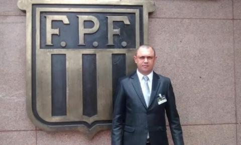 Dirigentes do União Barbarense vão à Federação Paulista de Futebol