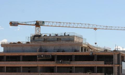 Contratação no setor da construção civil na Região de Campinas ganha força