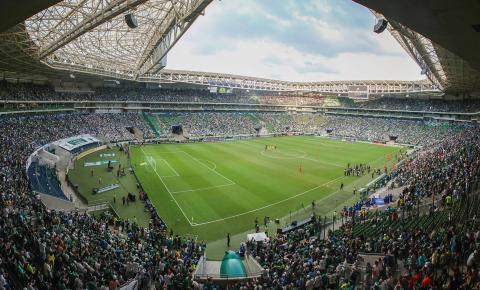 FPF confirma jogo de volta da final estadual no dia 8, às 16h, na arena alviverde