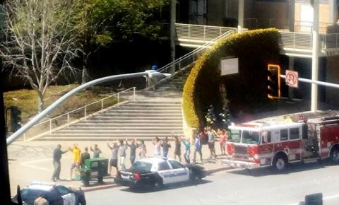 Polícia confirma tiroteio na sede do YouTube na Califórnia, nos EUA