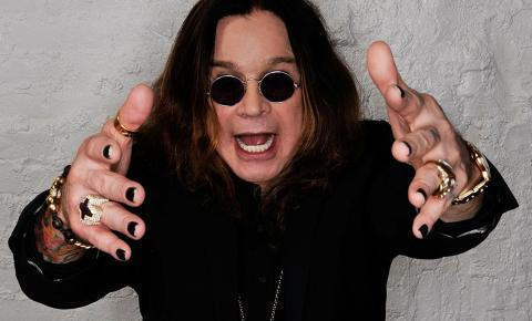 Ozzy Osbourne volta ao Brasil com a turnê de adeus
