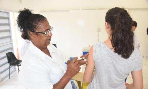 Oferta de vacina contra Febre Amarela será diária em Hortolândia