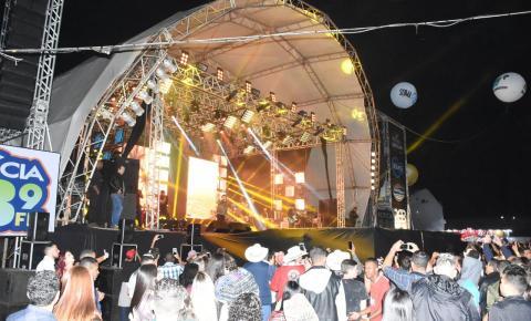 Festa do Peão 2018 inova e traz sete dias de shows para Hortolândia