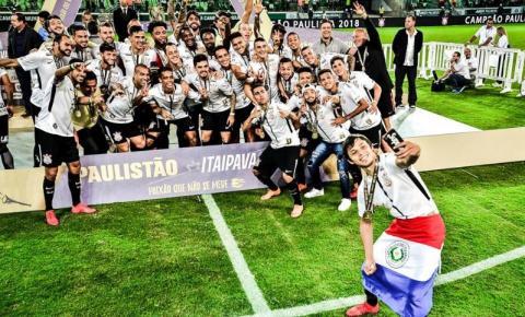 Palmeiras entrega pedido de impugnação da final contra o Corinthians