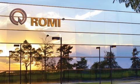 Indústria Romi abre diversas vagas de emprego em Santa Bárbara