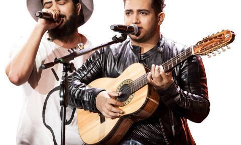 Henrique & Juliano e Otávio & Raphael abrem última semana do Sumaré Arena Music 2018