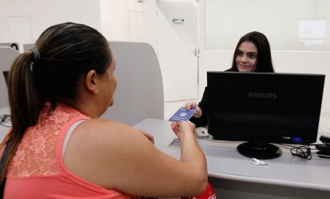Casa do Trabalhador divulga 110 vagas de emprego em S.Bárbara