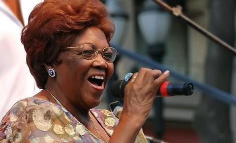 Ícone do samba, Dona Ivone Lara morre aos 97 anos no Rio