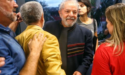 STF julgará recurso da defesa de Lula em maio
