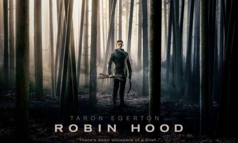 Clássico 'Robin Hood' vai ganhar novo filme