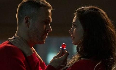 Brasileira fala sobre o seu papel no blockbuster 'Deadpool 2'
