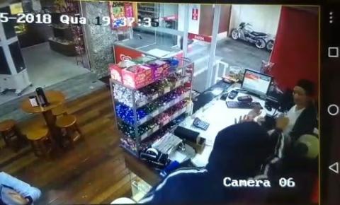 Dupla assalta padaria e leva R$ 300 em Americana