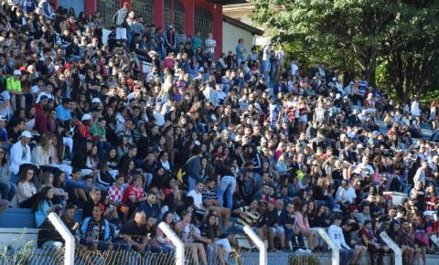 Copa Terceirão de futebol reuniu 20 mil pessoas em Americana