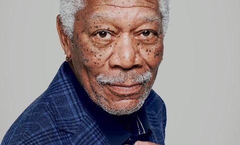 Ator Morgan Freeman é acusado por 8 mulheres de abuso sexual