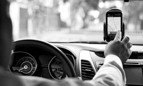 Dupla sequestra motorista de Uber em Santa Bárbara