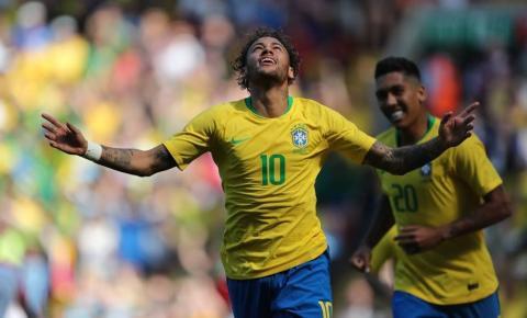 Estudo aponta que Brasil bate a Alemanha na final e conquista a Copa